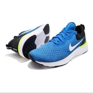 Nike Odyssey React Running Shoes - Blue